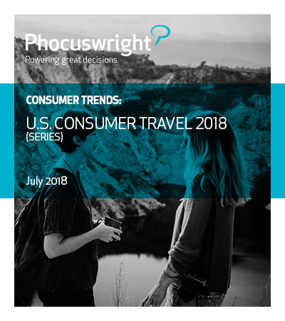 U.S. Consumer Travel 2018 (Series)