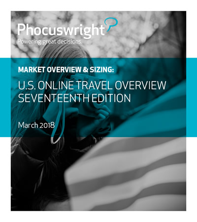 U.S. Online Travel Overview Seventeenth Edition