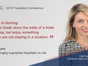 Accor's renewed focus – aspirational and experiential aspects of a guest