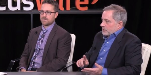 VIDEO: DataArt and Hudson Crossing on giving brands a new edge