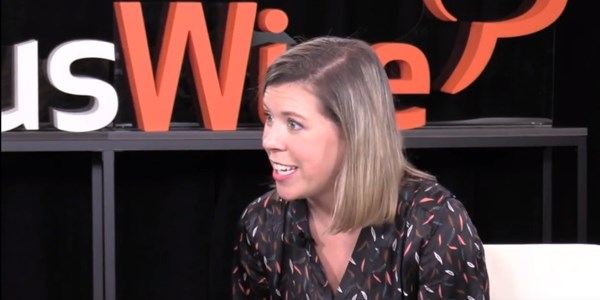 VIDEO: Facebook on messaging and mobile for travel brands