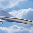 STARTUP STAGE: Exosonic wants to cut flight times in half with supersonic airliners