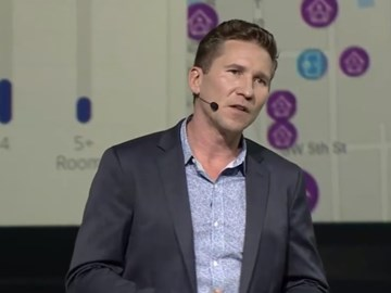 VIDEO: AirDNA - Launch pitch Phocuswright Conference 2019