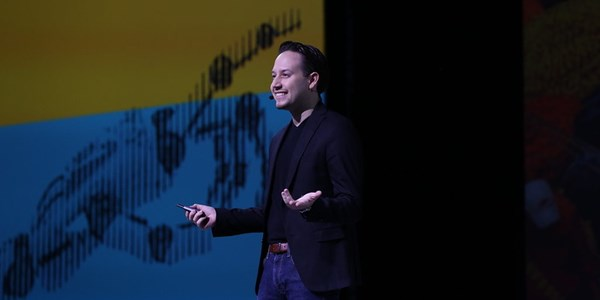 VIDEO: Fly Money - Summit pitch Phocuswright Conference 2019