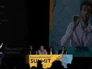 VIDEO: Nannybag - Summit pitch Phocuswright Conference 2019