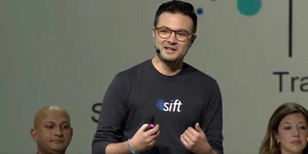VIDEO: Sift - Launch pitch Phocuswright Conference 2019