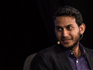 In The Big Chair - Ritesh Agarwal of OYO Rooms