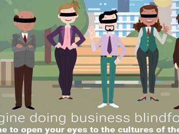 STARTUP STAGE: CultureMee helps business travelers avoid costly culture mistakes