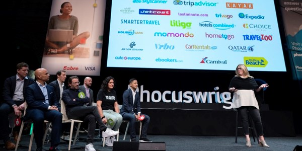 VIDEO: MediaAlpha - Launch pitch runner-up at Phocuswright Europe 2019