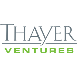 Katherine Grass, venture partner, Thayer Ventures