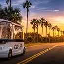 Hot 25 Startups 2020: Coast Autonomous
