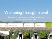 STARTUP STAGE: Balance Holidays curates bespoke retreats for eco-conscious travelers