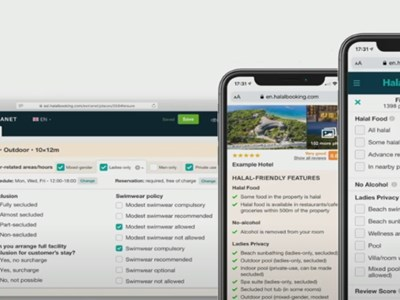 HalalBooking secures $5M to expand business, plots IPO exit