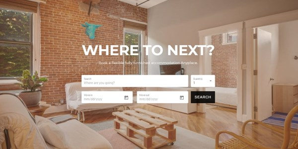 Hot 25 Startups 2021: Anyplace