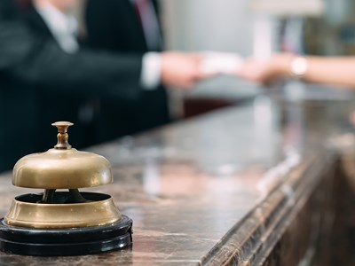 How COVID exposed flaws in antiquated hospitality payment systems