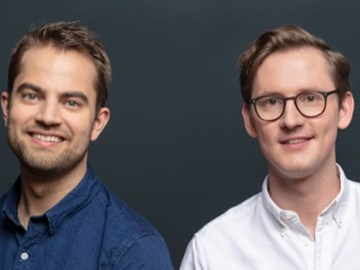 How I Got Here, episode 55 - Julian Stiefel and Julian Weselek of Tourlane
