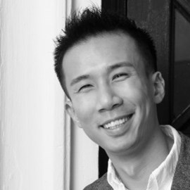 Ethan Lin, CEO and co-founder