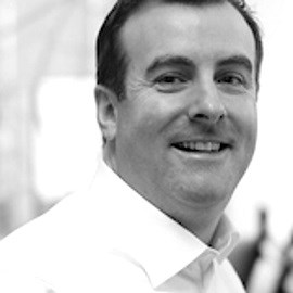 Feargal Mooney, CEO