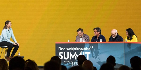 VIDEO: Lola - Summit pitch at Phocuswright 2018