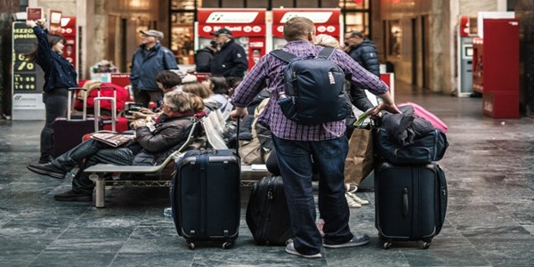 Hot 25 Startups 2019: LuggageHero
