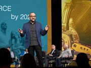 VIDEO: Quicket.io - Launch pitch at Phocuswright 2018