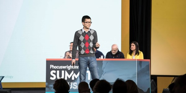 VIDEO: uBingo Technology - Summit pitch at Phocuswright 2018