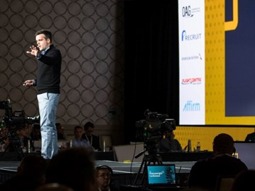 VIDEO: Zuzu Hospitality Solutions - Summit pitch at Phocuswright 2018