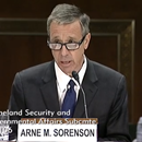 Marriott CEO Sorenson Senate panel cyber breach
