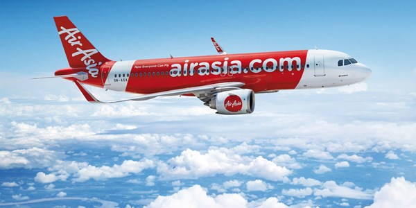 AirAsia launches venture capital fund to grow startup base in Southeast Asia