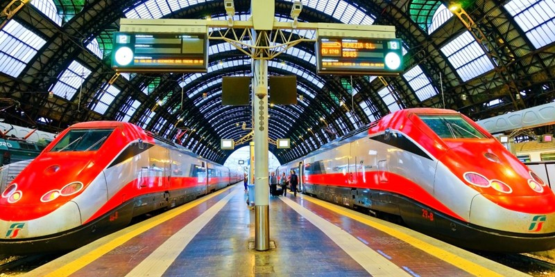 Ground innovation, part 4: Getting onboard the rail (r)evolution