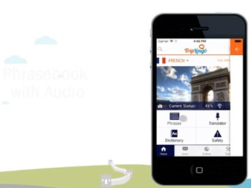 Travel translation app TripLingo bought by Travel and Transport