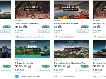 Tripoto brings in $3.7M to boost community and travel search platform