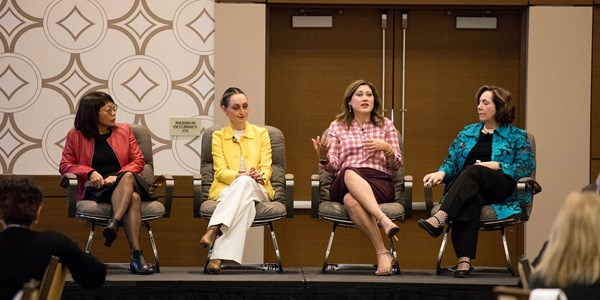 Women's Leadership Initiative comes to Phocuswright Europe