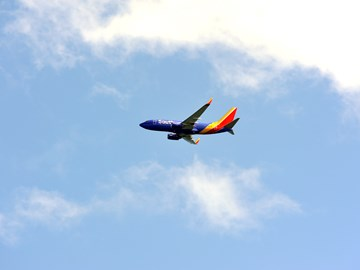 Southwest Airlines adds content to two GDSs