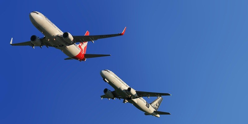 airline retailing value