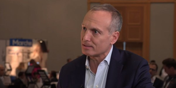 VIDEO: Booking Holdings' Glenn Fogel on being a different brand and concerns over capital