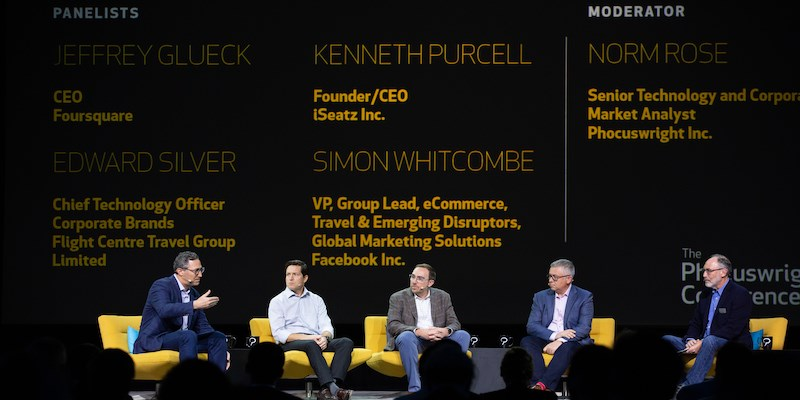 phocuswright conference2019 segment of one