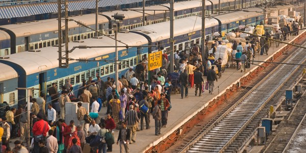India, part 3: Can a focus on trains turn Ixigo into India's