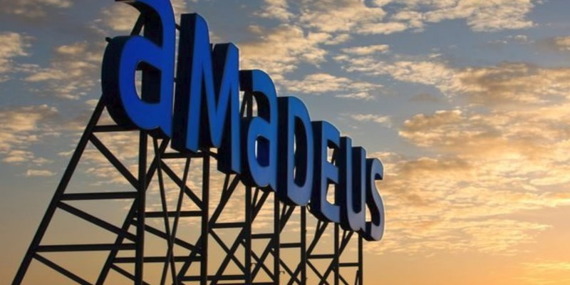 Amadeus reports double-digit revenue growth for the first half of 2019