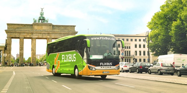 FlixMobility series F global expansion