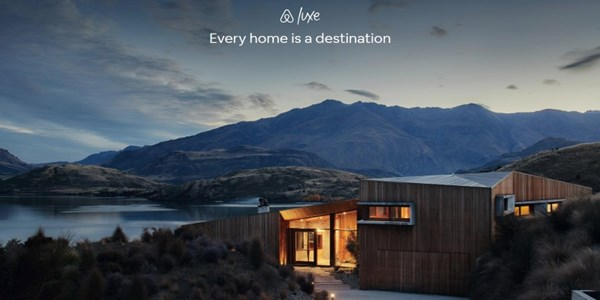 Airbnb rebrands top tier to Airbnb Luxe, adds dedicated concierge services