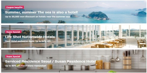 Booking Holdings funds part of $180M round into South Korean hotel site Yanolja