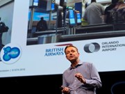 VIDEO: Understanding the biometric future for travel