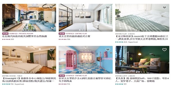 Airbnb signs Shiji distribution deal to bolster China hotel strategy