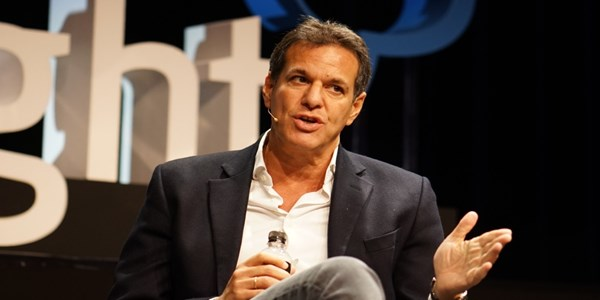 VIDEO: Brent Hoberman on the missed chance to buy Booking.com