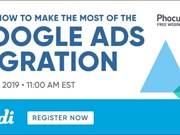 WEBINAR ALERT! How hoteliers can succeed with the Google Ads Migration