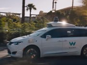 Google's Waymo to trial autonomous vehicle airport transfers