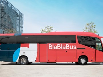 BlaBlaCar expands multimodal service with acquisition of Busfor