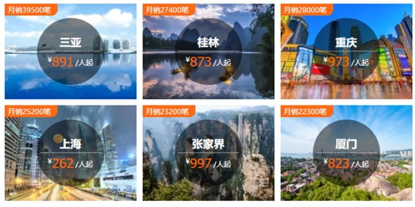 Ctrip scores £1.3B in revenue for second quarter in a row, will change name to Trip.com Group