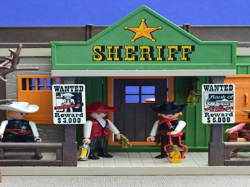 Sounding Off: A new travel sheriff is needed but will be hard to find